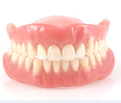 Header 2 - Full Dentures - small